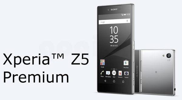 庫存福利品 SONY Xperia Z5 Premium 雙卡 現貨黑/金/銀/綠 含運出清價10380 保固一年
