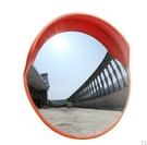 【現貨】廣角鏡 室內外廣角鏡60CM道路廣角鏡轉角球面鏡反光鏡防盜凸面鏡子 印象家品