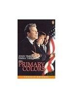二手書博民逛書店《Primary Colors (Penguin Readers