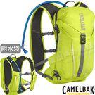 CamelBak 1437301000閃電萊姆 極限多功能水袋背包 Octane 10馬拉松/野跑路跑訓練/健行登山包