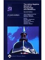二手書博民逛書店《Johns Hopkins Manual of Gynecology and Obstetrics (Spiral Manual)》 R2Y ISBN:0781735955