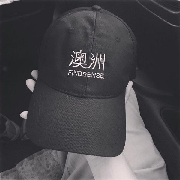 藝人愛用 澳洲 老帽 林進 推薦 鴨舌帽 棒球帽 品牌帽款 澳洲