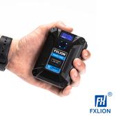 FXLion Nano One V型接口電池 外接 充電電池 行動電源 廣電愛用 50WH USB TYPE-C D-TAP 公司貨