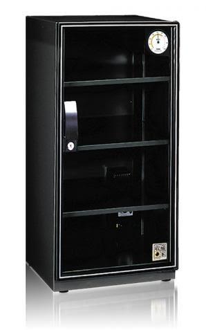 收藏家 ADL-122 暢銷實用 電子防潮箱