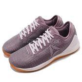 Reebok 訓練鞋 R CrossFit Nano 8.0 紫 健身專用 女鞋 運動鞋【PUMP306】 DV5334