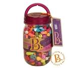 美國【B.Toys】感統玩具-波普珠珠-糖果罐(275pcs)[衛立兒生活館]