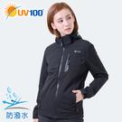 UV100 防曬 抗UV 超防潑水機能女...