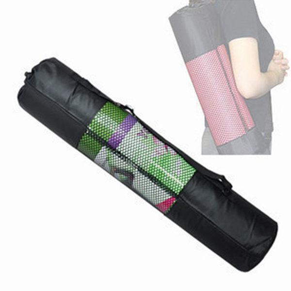 瑜珈墊收納袋 收納包 厚10mm/15mm適用 20595