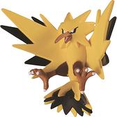 Pokemon GO 精靈寶可夢 EX 人形 #68 閃電鳥_PC13710