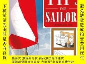 二手書博民逛書店333罕見Tips for SailorsY19139 Frid