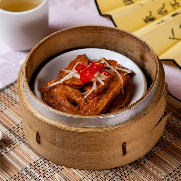 【板橋】廣香龍華樓2人港式料理吃到飽