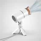 【新品推薦】 懶人吹風機新款吹風筒家用電器吹風冷熱恒溫可折疊吹風筒
