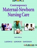 二手書博民逛書店 《Contemporary Maternal-newborn Nursing Care》 R2Y ISBN:013170026X│Prentice Hall