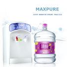 元山桌上溫熱飲水機+鹼性離子水12.5公...
