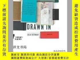 二手書博民逛書店2011年罕見Drawn In Sketchbooks;作者Dr