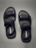 涼拖鞋男士涼鞋2020年新款男式夏季潮流兩用休閒沙灘鞋越南羅馬鞋