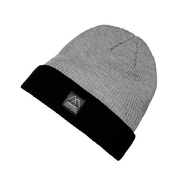 PROTEST 保暖毛帽 (混色灰) ENTITLED 19 BEANIE
