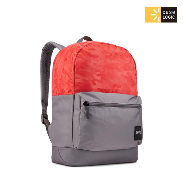 Case Logic-CAMPUS 26L筆電後背包CCAM-2126-迷彩/灰