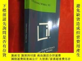 二手書博民逛書店Exploding罕見Wires, V2 ( 小16開 ) 【詳見圖】Y5460 Chace, William