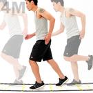 靈敏步伐梯加厚4M敏捷梯.跳格步梯4米速度梯繩梯能量梯.運動健身器材推薦哪裡買QUICK LADDER