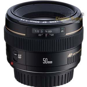 Canon EF 50mm F1.4 USM 標準鏡頭 【贈鏡頭三寶,公司貨】 50 1.4 U