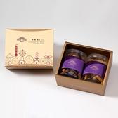 月餅/糕餅【典藏】手工餅乾綜合2入禮盒 杏仁巧克力+杏福燒手工餅乾(蛋奶素)