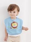兒童罩衣 寶寶夏天吃飯罩衣嬰兒防水吃飯圍兜兒童畫畫罩衣夏季薄款防臟衣罩 宜品