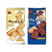 BOURBON 北日本 白巧克力夾心餅78g/帆船巧克力餅101g 款式可選【小三美日】