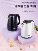 電熱水瓶奧林格大容量保溫家用水壺自動斷電304不銹鋼熱水電熱燒水壺電壺 220V NMS陽光好物