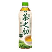 茶之初台灣四季春535ml【愛買】