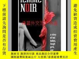 二手書博民逛書店Femme罕見NoirY28384 Clara Nipper BELLA BOOKS 出版2009