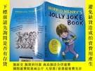二手書博民逛書店Horrid罕見Henry s Jolly Joke Book. 可怕的亨利的快樂笑話書.Y212829