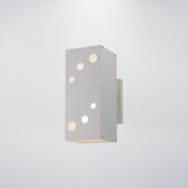 戶外壁燈 上下照 防水型 可搭配LED