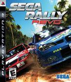 PS3 Sega Rally Revo SEGA越野房車賽(美版代購)