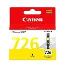 CANON CLI-726 Y 原廠黃色墨水匣 盒裝 適用 MG5270 MG6170