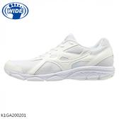Mizuno Maximizer [K1GA200201] 男鞋 運動 慢跑 休閒 輕量 避震 入門 寬楦 美津濃 白
