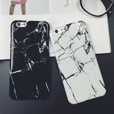 【SZ】i6s手機殼 黑白 大理石 手機殼 浮誇 海浪 iphone 6 plus手機殼 iphone 6s 手機殼 iphone 6 手機殼