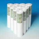 【好喝的水】Purerite KEMFLO 高品質濾心5微米10英吋 PP纖維濾心NSF認證 10支330元 RO機濾心
