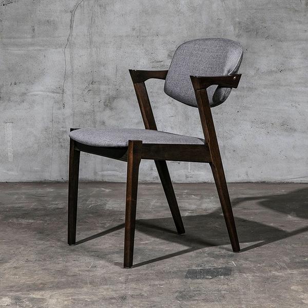 裡弗斯餐椅/H&D東稻家居