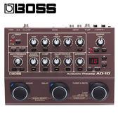 小叮噹的店-BOSS AD-10 木吉他效果器 綜合效果器 Acoustic Preamp