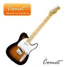 Comet TL造型電吉他(經典TL)附...
