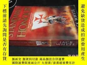 二手書博民逛書店STANDARD罕見OF HONOUR JACK WHYTE59