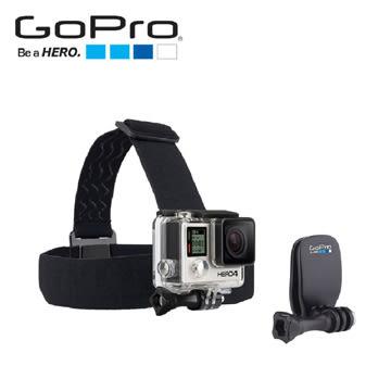 GoPro ACHOM-001 快拆頭部綁帶  【公司貨】