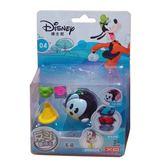 Disney XQ 反斗疊轉車 陀螺車 迪士尼 高飛 狗 TOYeGO 玩具e哥