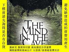 二手書博民逛書店The罕見Mind In The Cave-洞中的心靈Y436638 David Lewis-williams