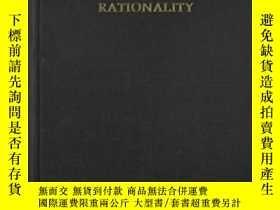 二手書博民逛書店The罕見Resources Of Rationality: A