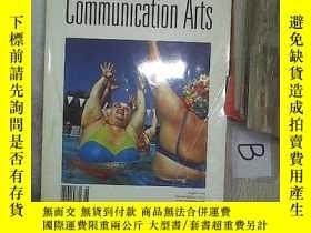 二手書博民逛書店Communication罕見Arts 42 傳播藝術42 B3Y261116