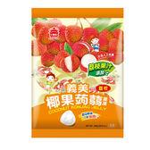 義美椰果蒟蒻果凍-荔枝848g【愛買】