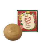 印度 Mysore 頂級檀香香皂 150g 檀香保濕護膚皂  嫚娑兒  【小紅帽美妝】
