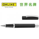 德國原裝進口 Online 視界鋼珠筆 38523 - 黑 /支